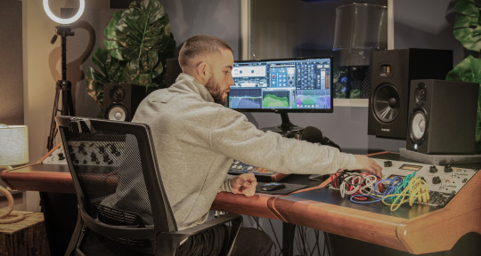 Pop & R&B Mixing and Mastering - Charlee Sound