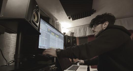 Remote Mixing & Mastering - Emmanuele Lordi