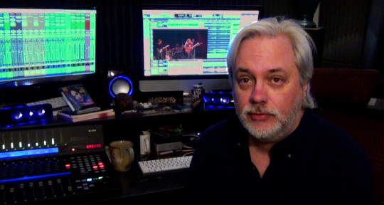 Mixing & Mastering - Stephen Szajna