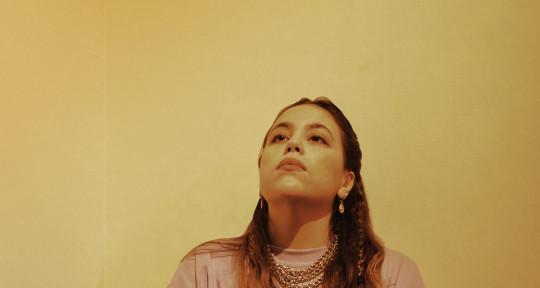 Vocalist/Songwriter/Topliner - Maria Gomez