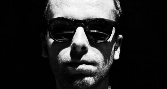 Music Producer  - Robert Brandolino