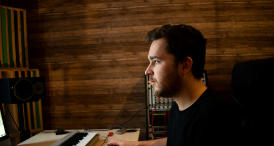 Mixing Engineer - Philipp Kempnich