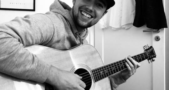 Producer/Guitarist/Songwriter/ - Paul Duwe