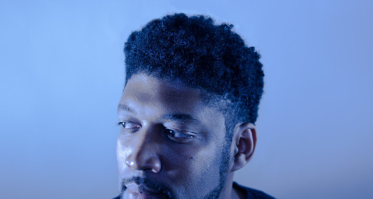 Singer/Songwriter, Producer - Dark Blue Rooms