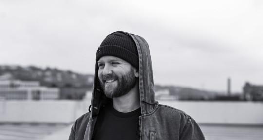 Music Producer & Mixer - Ian Ring