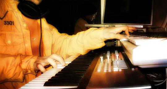 Music Producer, Mix&Master - Marius L.
