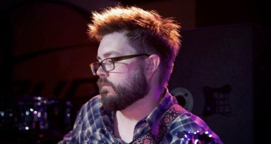 Bass, Production, Mixing - Adam Gardner