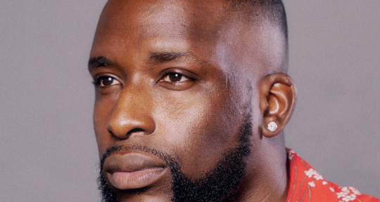 Rapper, Songwriter, Singer  - Marvin