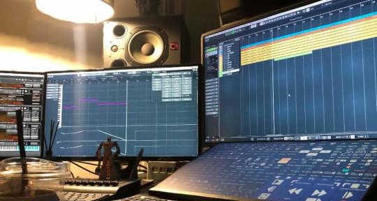 Music producing - Avyosalgam