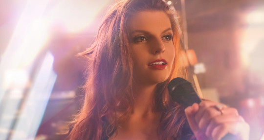 Vocalist, Songwriter, Producer - Anna D.
