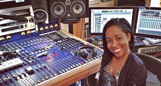 Music Producer and Songwriter - Katriona Music