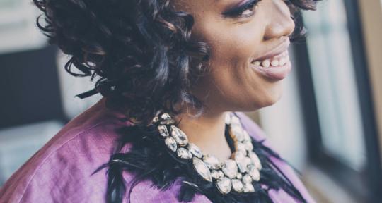 Soulful Singer Songwriter - Tamra Rose