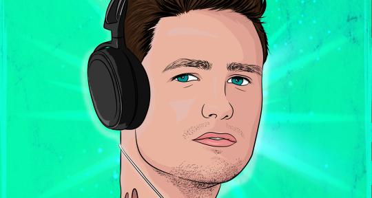 Signed engineer - Seth Monroe