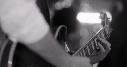 Session Guitarist/Bassist - Simon Needle