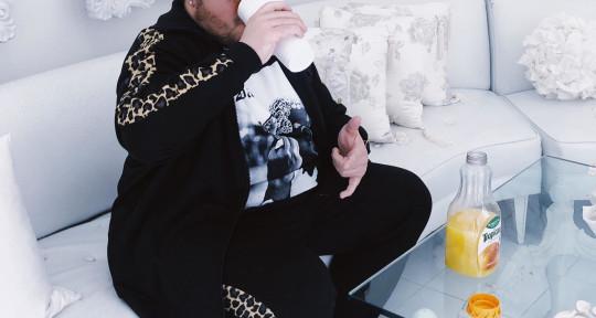 Ghostwriter / Singer / Rapper - Just Juice