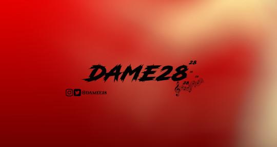 Producer/Sound Engineer - Dame28