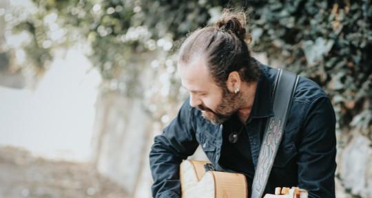 Guitarist, Composer, Arranger - Aytun Gelgin