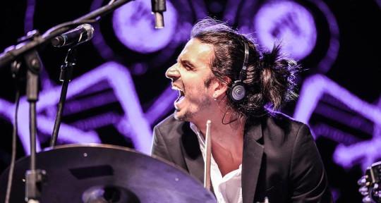 Drum Tracks with musicality - Bruno Gafanhoto