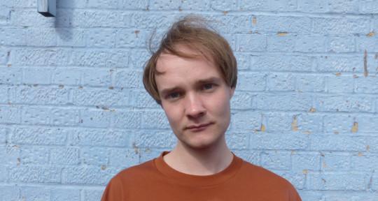 Songwriter, Bassist, Vocalist  - Daniel Hole