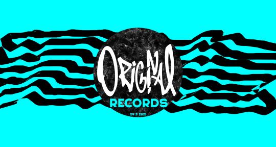 Music producer - ORIGINAL RECORDS