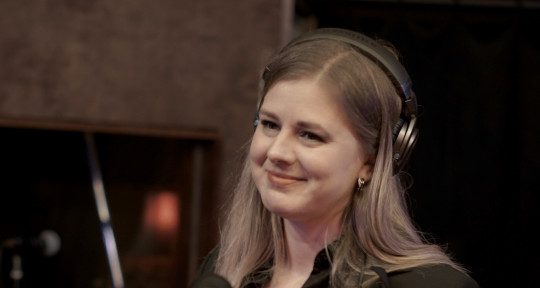 Session Vocalist - Soprano - Natalja Sticco