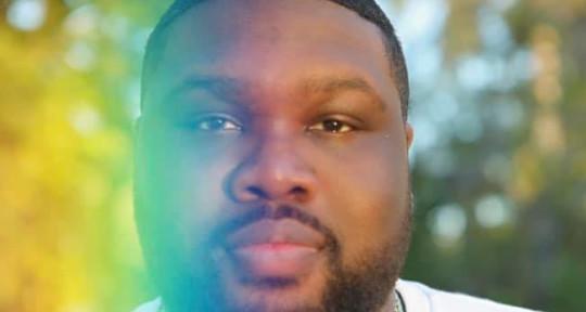 Singer/ Songwriter/ Producer - Kham McPherson
