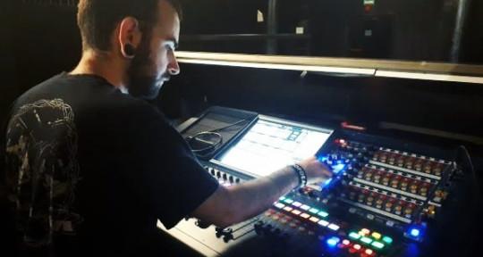 Remote Mixing & Mastering - Josep Gómez