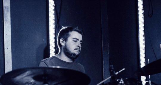 Session Drummer/Mixer - Dan Ince