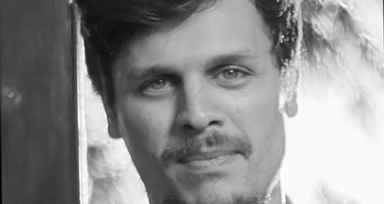SESIONS GUITARRIST, FILMSCORER - JUANZARA