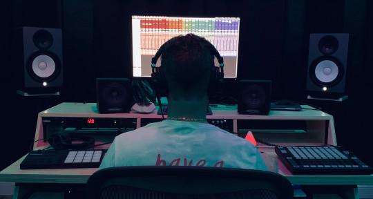 Mixing & Mastering, Production - Mike Blackburn