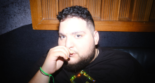 Bilingual Songwriter, Producer - Toda Escarzaga