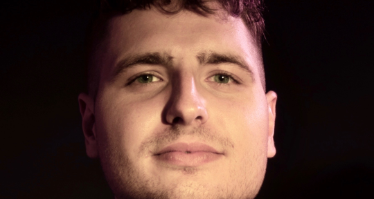 Producer, Mix Eng, Songwriter - Kory Burrell