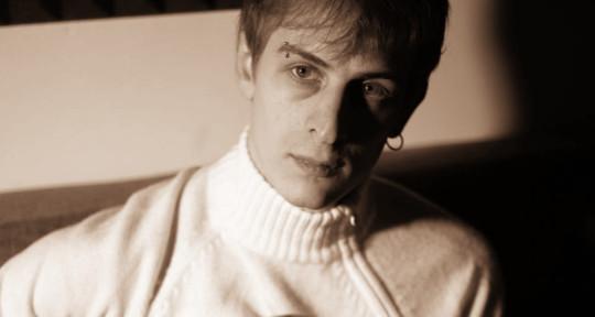 Session Guitarist, Guitar Loop - Daniele Belli