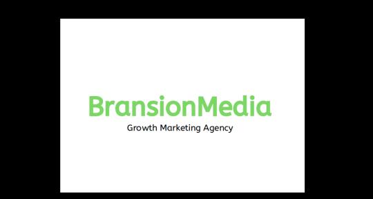Digital Marketing, SEO - Bransionmedia