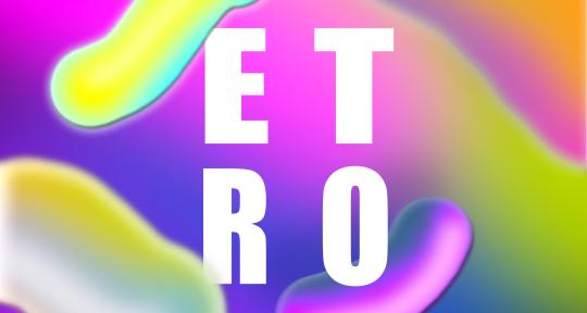 Professional Pop artist - ETRO