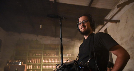 Sound Post-Production - Franco Di Saia