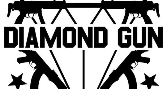 Beat Maker - Diamond Gun Prod
