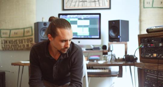 Recording/Mixing Engineer - Deuel Studios
