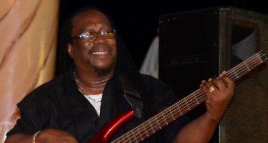 Bass, Guitar, BGVs , Mixing - Dayal 'BassieDee' Cadien