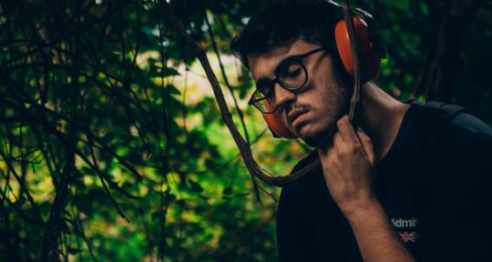 Singer, Producer, Mix & Master - Isohel