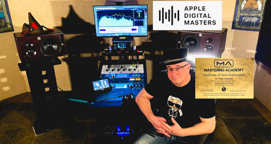 Premium Quality Mastering - Boogie Snail Mastering