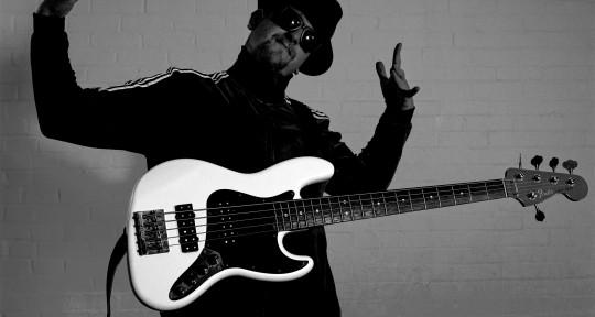 Producer | Remixer | Bassist - Big Funk Productions