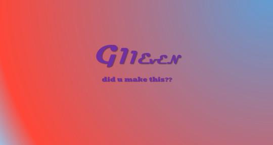 Producer x solution finder - ggg11even