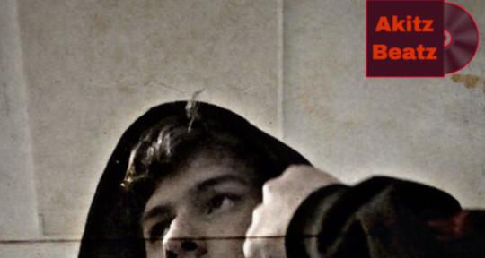 Music Producer - Akitz Beatz