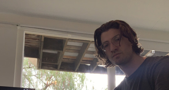 Producer, Mix Engineer, Writer - JacobKalmenson