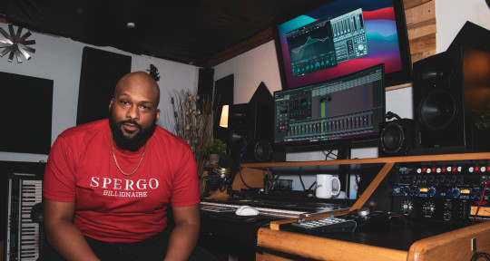 Remote Mixing & Mastering - Keef Keyz Productions