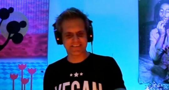 Deejay - Dj Luciano Lucky