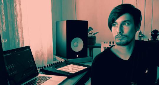 Music Producer, Guitarist.  - Raul Tizze