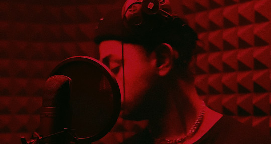 Music Producer / Singer  - INDER