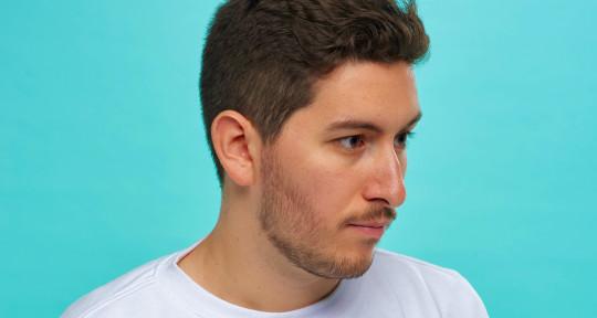 Music Artist, Producer, Mixer - Dangi